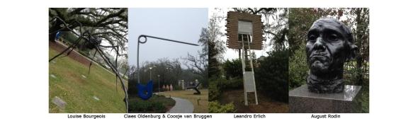 NOMA Sculpture Garden2