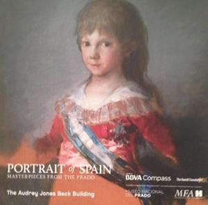 Prado: Portraits of Spain