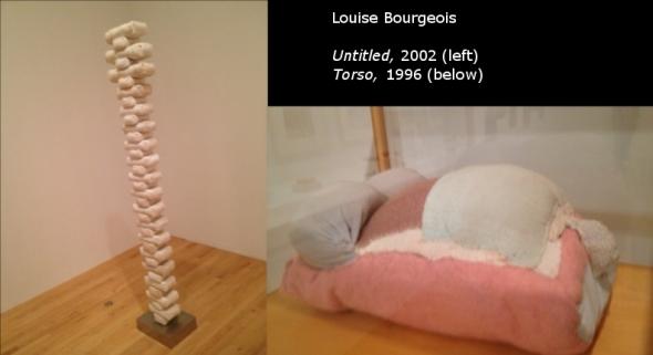 Louise Bourgeois - DMA
