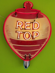 Red Top, Todd Sanders