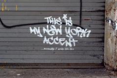 Banksy Oct 2 piece fresh